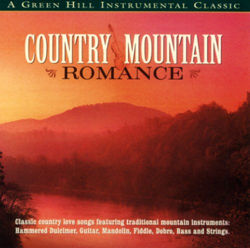 Country Mountain Romance